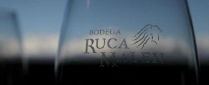 Ruca Malen Reserva de Bodega 2009 y Risotto de Conejo Braseado 2