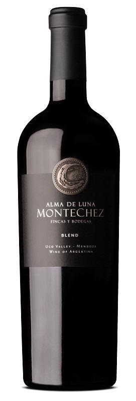 Alma de Luna 2011