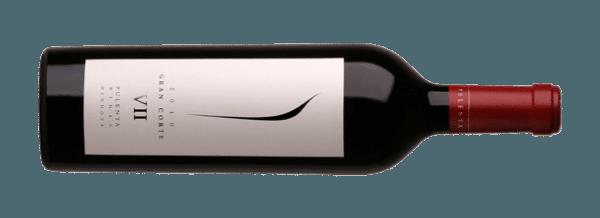Mi vino del 2015: Pulenta Estate Gran Corte VII 2011