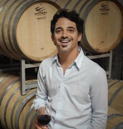 #Quesecepa más de Pinot Noir
