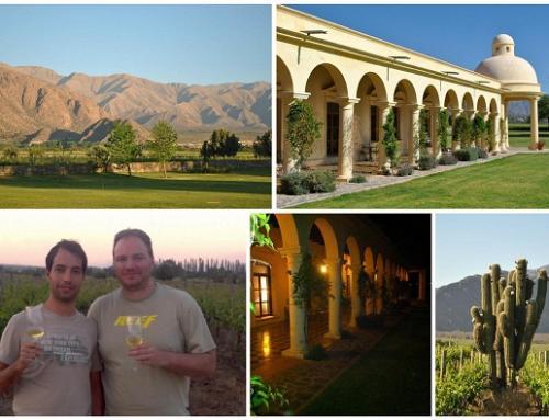 #MiPrimeraVez – Una noche que marcó un antes y un después en mi relación con el vino.
