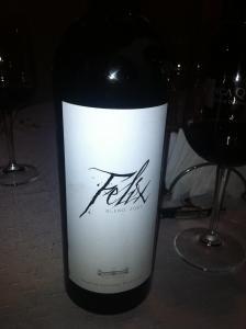 Felix 2007