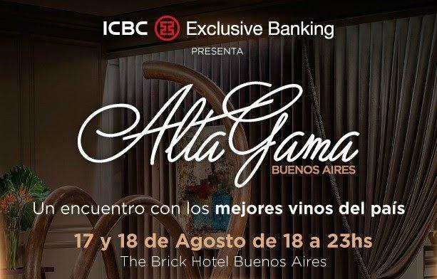 Alta Gama Buenos Aires