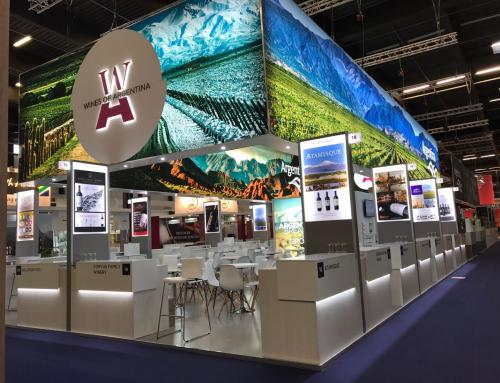Importante participación de Wines of Argentina en Vinexpo Bordeaux 2017