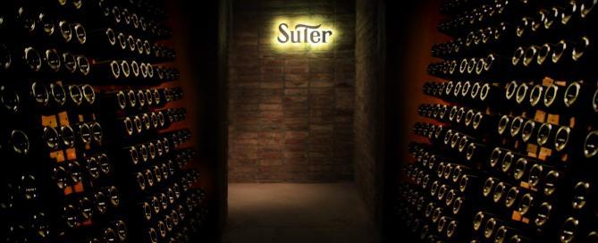 Suter celebró sus 120 Años