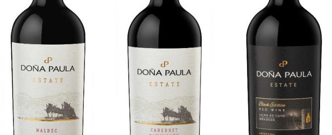Doña Paula Estate