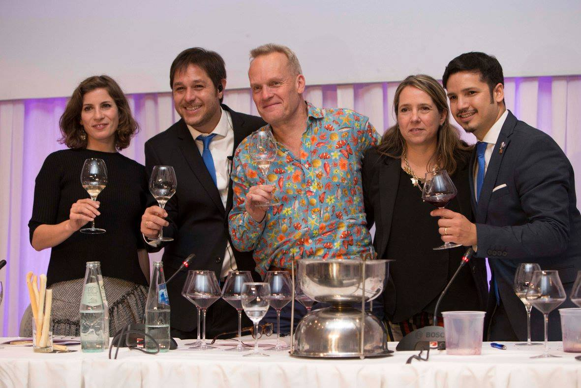 Premium Tasting 2017. La gran celebración del Vino Argentino.