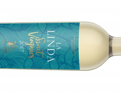La Linda presenta el nuevo vino La Linda Sweet Viognier