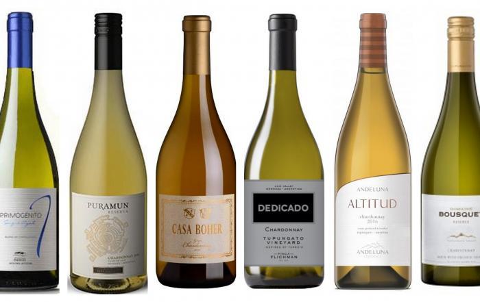Recién Descorchados Chardonnay