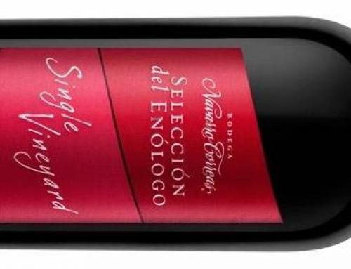 Navarro Correas presenta su vino Selección del Enólogo Single Vineyard de Malbec