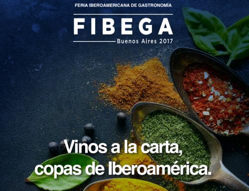 Llega Vinos a la Carta, la feria de bebidas iberoamericanas en el marco de FIBEGA