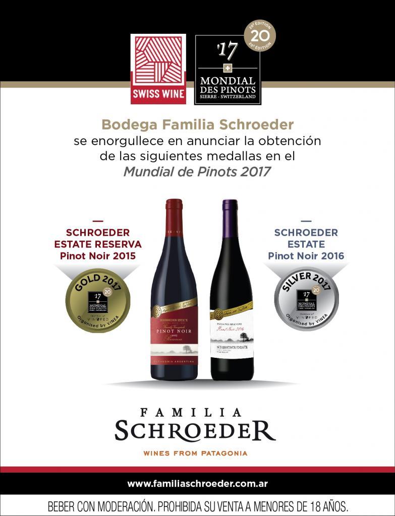 Mundial de Pinots 2017
