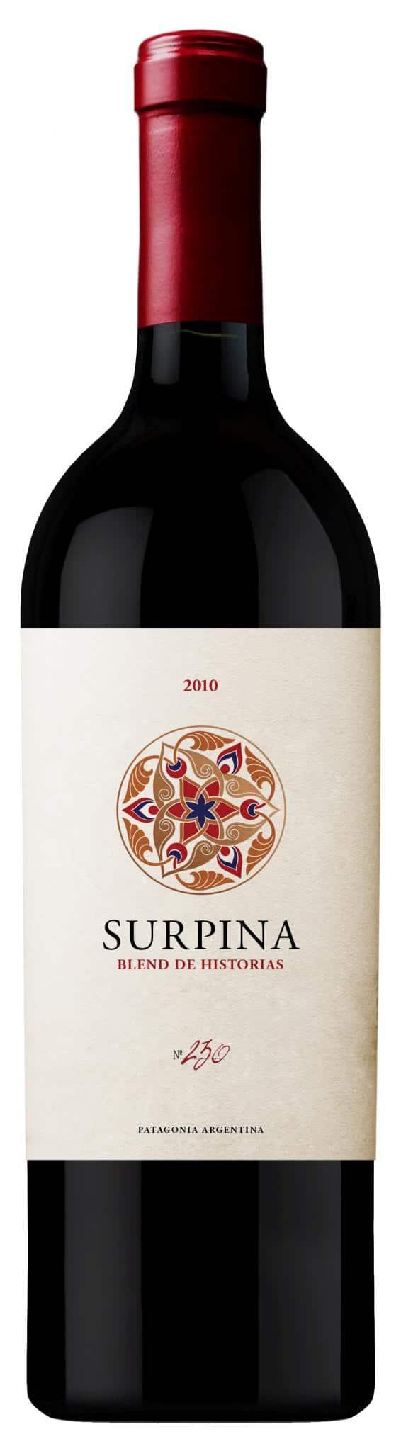 Surpina 2010