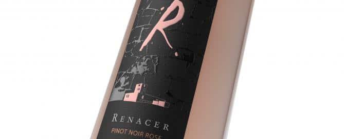 Bodega Renacer lanza Renacer Pinot Noir Rosé