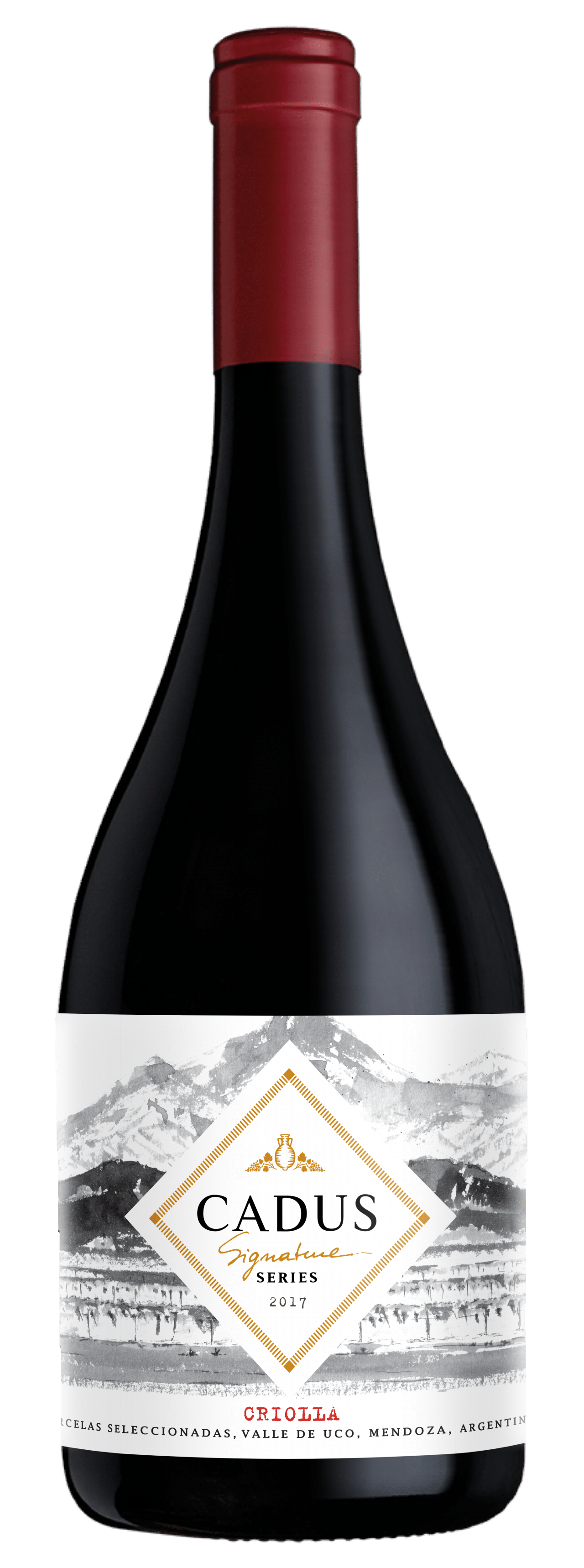 Cadus Wines presenta una nueva línea de vinos: Cadus Signature Series
