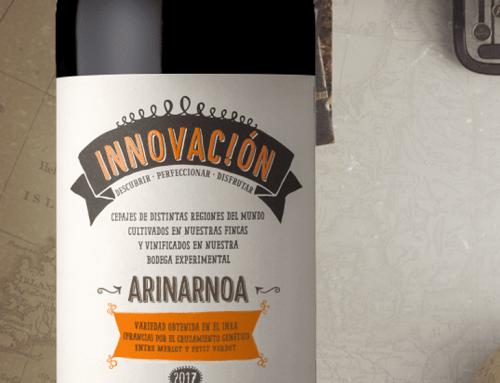 Recién Descorchados – Santa Julia Innovación Arinarnoa 2017