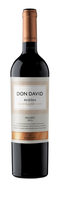 Don David Reserva Malbec fue elegido como el Mejor Vino Argentino por Wine Spectator 1