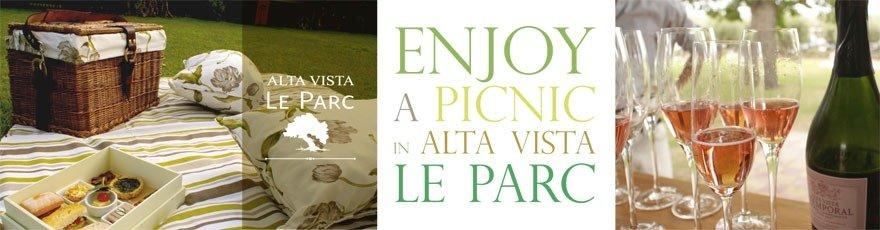Alta Vista Le Parc