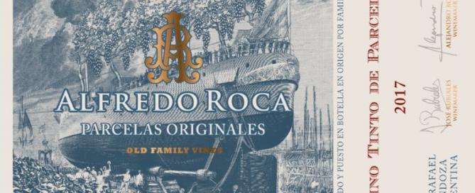 Parcelas Originales: lo nuevo de Bodega Alfredo Roca