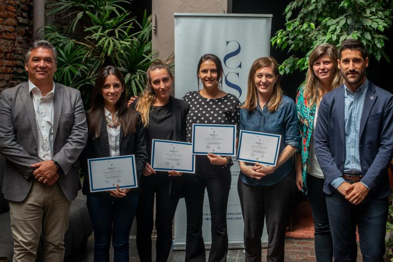 SOMM2025: el nuevo Proyecto de la Asociación Argentina de Sommeliers ya tiene ganadora