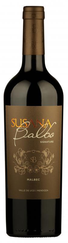 Susana Balbo Signature Malbec 2017