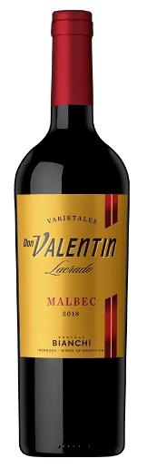 Don Valentín Lacrado Malbec 2018