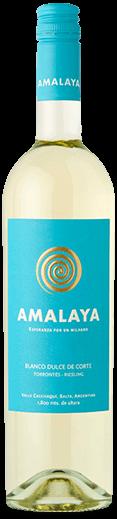 Amalaya Blanco Dulce 2018