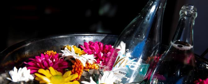 Alta Vista presentó Vive Sweet, su primer espumante dulce