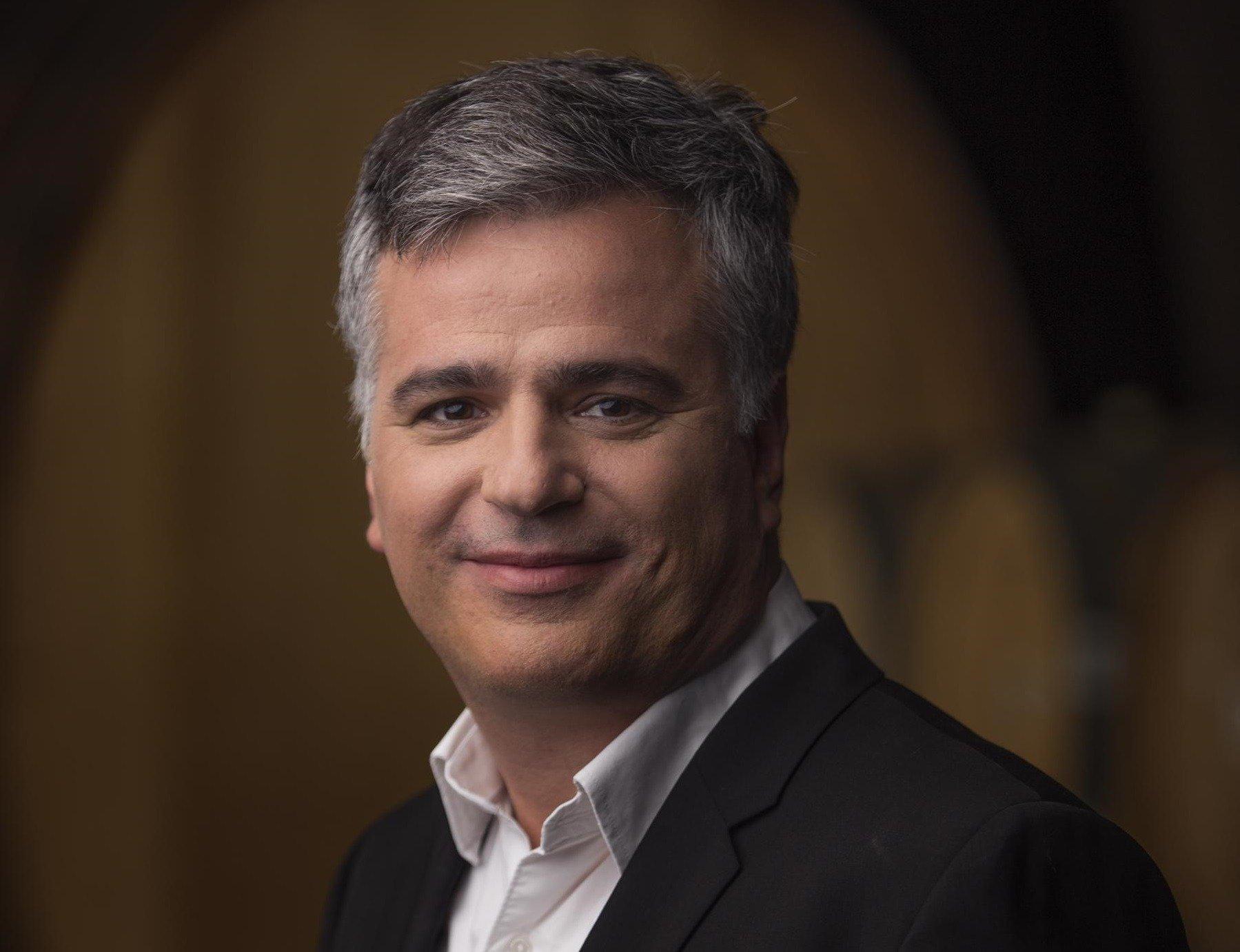 El Directorio de Viña Concha y Toro designó como Gerente General de Bodega Trivento a Marcos Augusto Jofré.