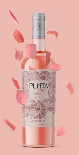 Punta de Flechas Rose 2019