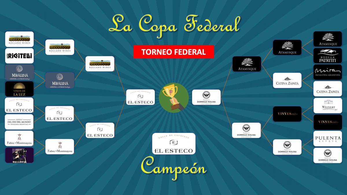 La Copa Federal 2019