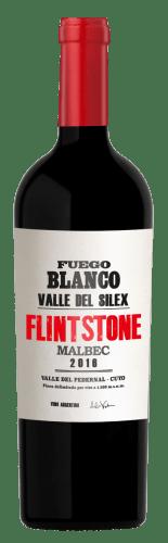 Fuego Blanco Valle del Silex Flintstone Malbec 2016 es la propuesta de Familia Millán para celebrar el Día del Malbec (2)