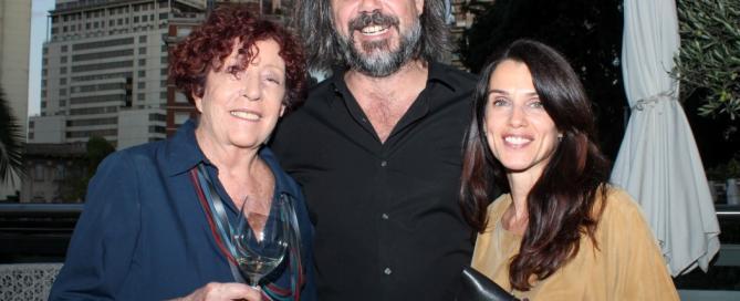 Los Buenos Vinos Argentinos Seleccionados por Elisabeth Checa