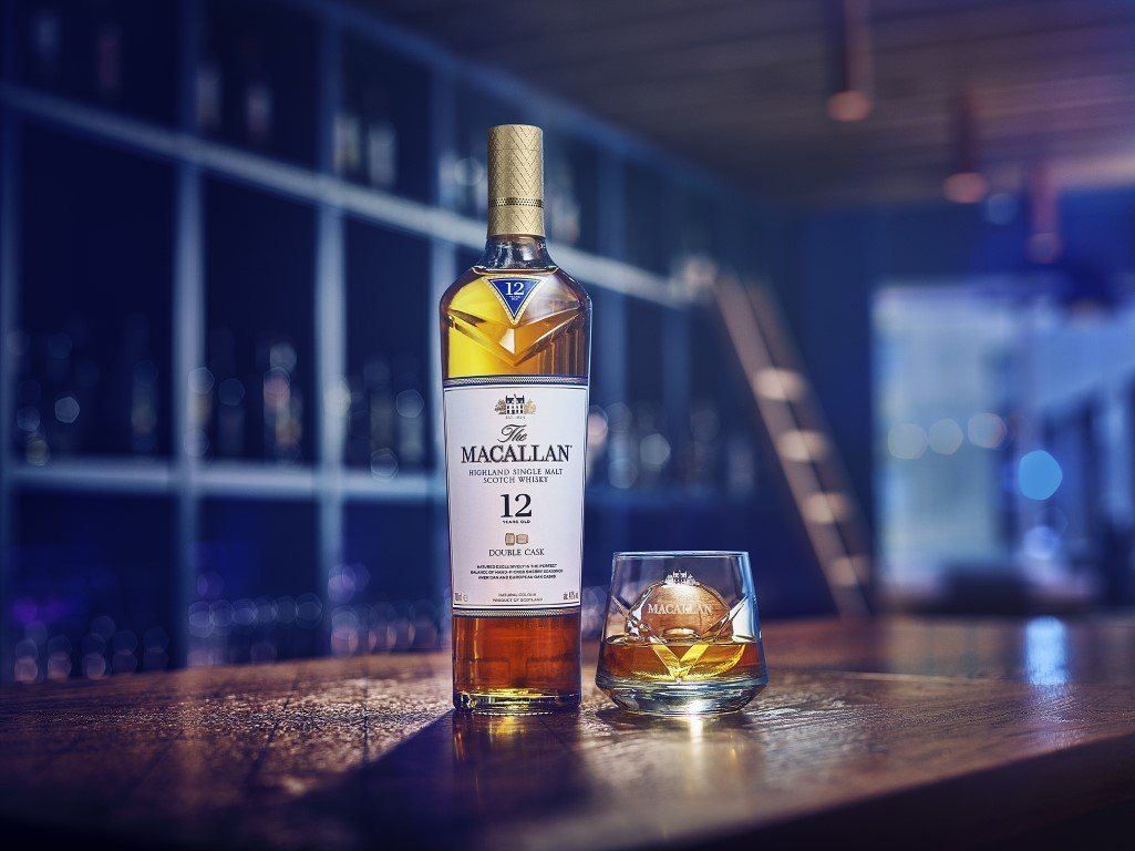 Día Mundial del Whisky - The Macallan (1)