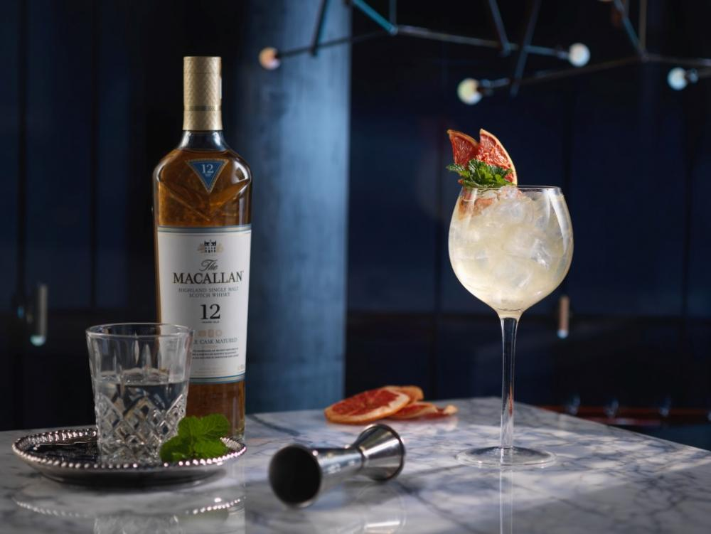 Día Mundial del Whisky - The Macallan (2)