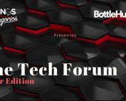 Llega Wine Tech Forum