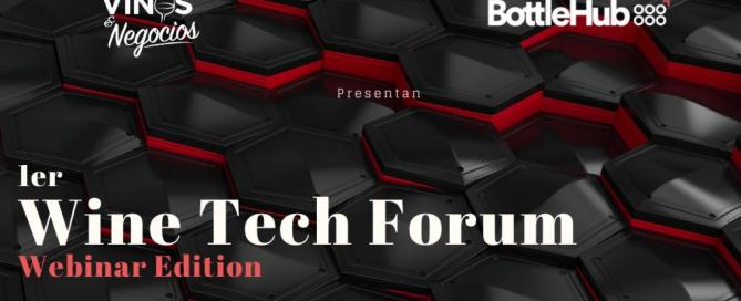 Llega Wine Tech Forum