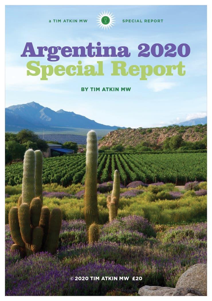 Los 100 mejores vinos de Argentina según Tim Atkin