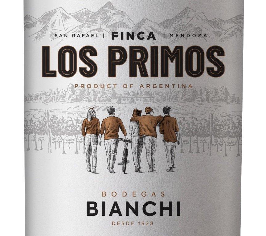 Finca los Primos - Bodegas Bianchi