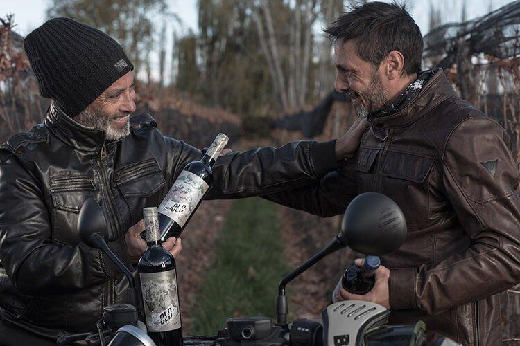 OLD Wines - Oberto Longo Durigutti