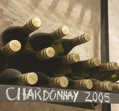 Terrazas Reserva Chardonnay 2005