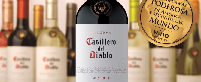 Casillero del Diablo ahora se elabora en la Argentina