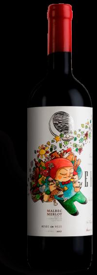 Lo nuevo de Miraluna: Ekeko 2017, las uvas de Cachi en estado puro 2