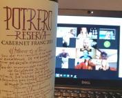 Potrero Reserva Cabernet Franc 2018