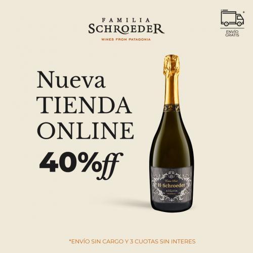 Schroeder Tienda Online