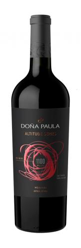 Doña Paula Altitude Series 1100