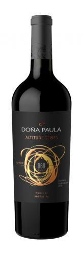 Doña Paula Altitude Series 969