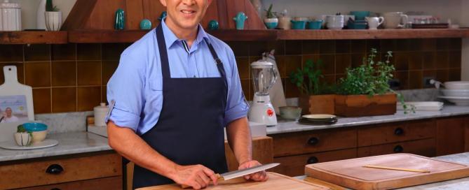 Escorihuela Gascón se suma a las Masterclass de Cocina Japonesa de Takehiro Ohno