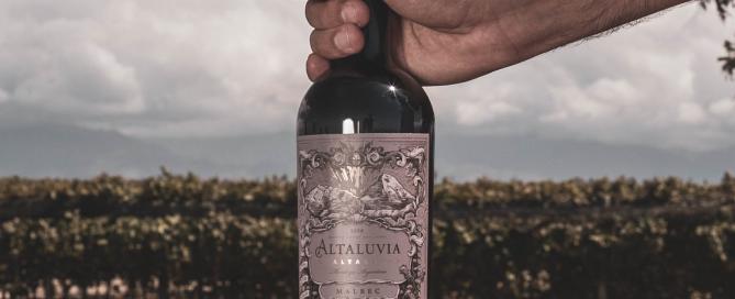Altaluvia Gualtallary