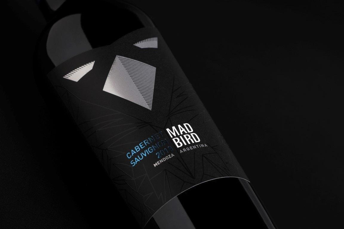 Corbeau Wines lanza su Mad Bird Cabernet Sauvignon 2018 (2)